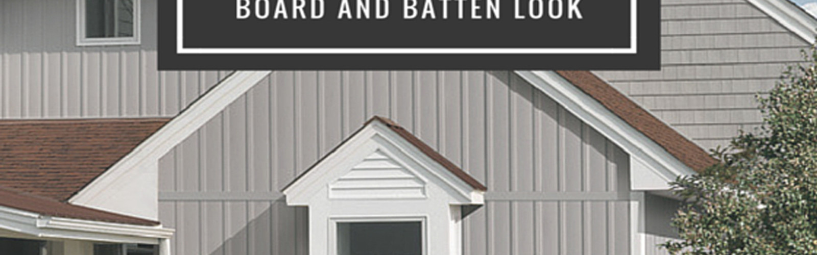 BOARD BATTEN FIBER CEMENT SIDING 2016