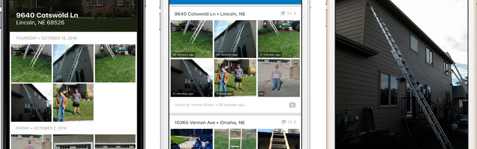 Contractor Photo Tips