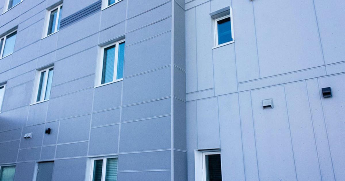 9 Commercial Building Exterior Design Ideas