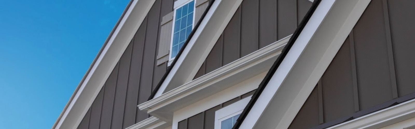 Pewter Siding Color